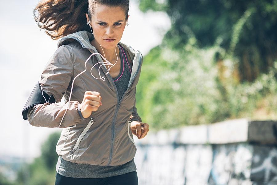 8 REASONS TO START RUNNING NOW